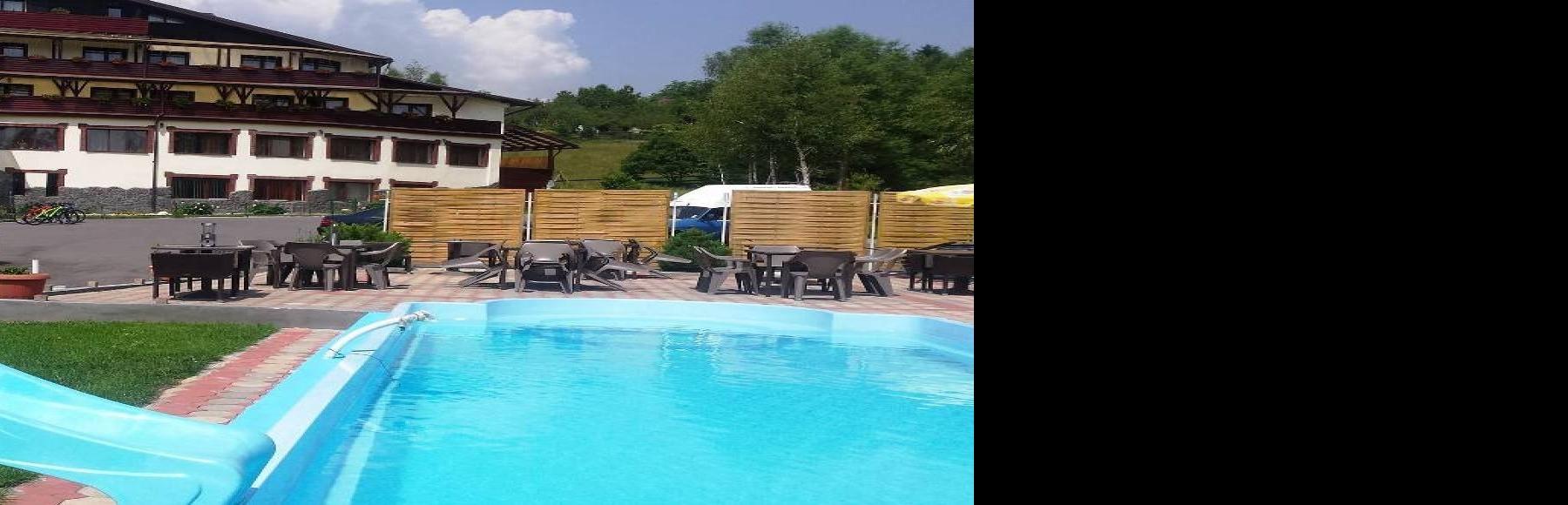 Teambuilding la munte vouchere vacanta tichete 2018 for Hotel cu piscina